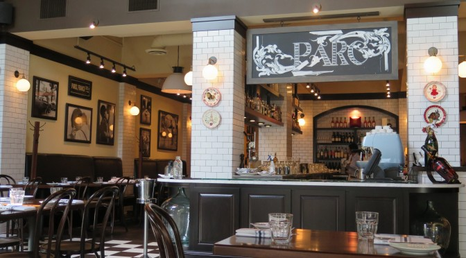 PARC BRASSERIE – Mt. Royal