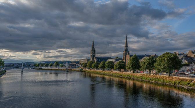 Ah, Inverness