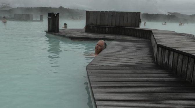 Ah…..The Blue Lagoon