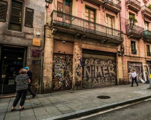 BarcelonaDayTwo001
