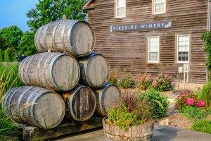 Amana Winery