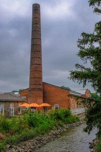 Amana Wool Mill