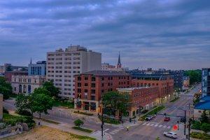 Terrace View Iowa City