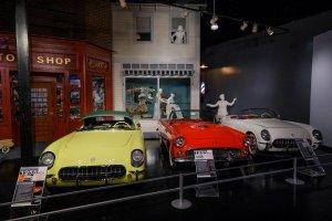 Corvette Museum-1
