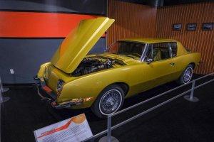 Corvette Museum-10