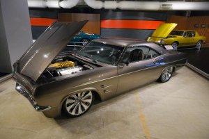 Corvette Museum-11