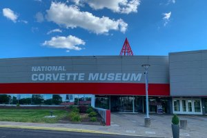 Corvette Museum-12