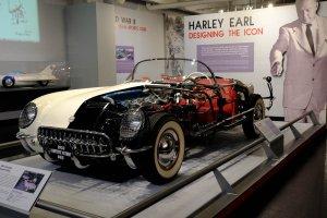 Corvette Museum-13