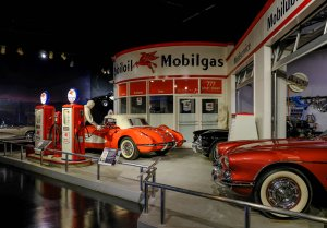 Corvette Museum-14