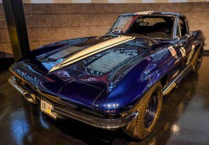 Corvette Museum-17