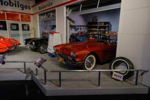 Corvette Museum-2