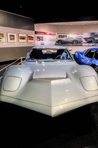 Corvette Museum-21