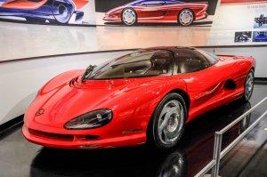 Corvette Museum-22