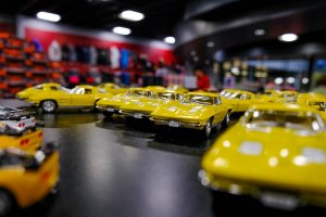 Corvette Museum-25
