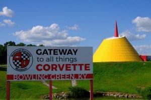 Corvette Museum-26