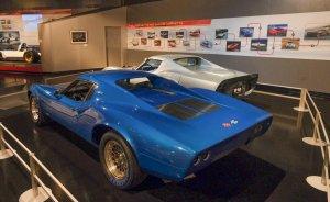 Corvette Museum-5