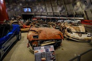 Corvette Museum-6