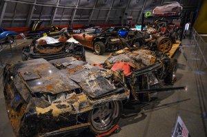 Corvette Museum-7