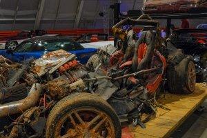 Corvette Museum-8