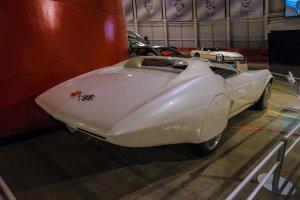 Corvette Museum-9