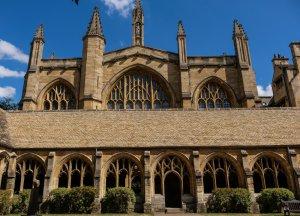 Oxford-21