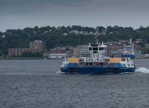 Halifax Water Ferry