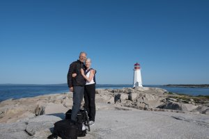 Peggy'sCove TerryandTerry
