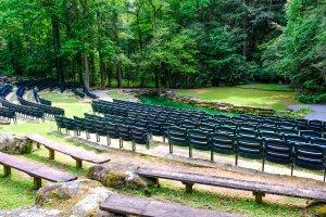 Laurel Cove Amphitheatre