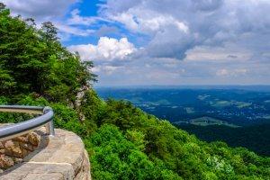 Pineville Overlook (2)