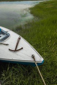 Acadian Boat 1