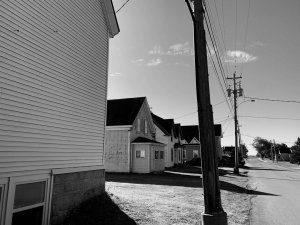 Lockeport Street