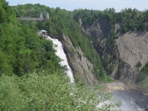 Montmore Falls