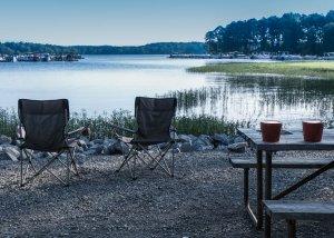Buchanan Lakeside