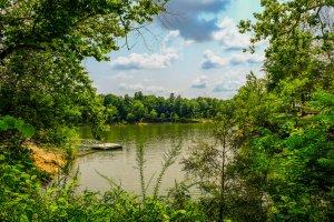Clearlake Lagoon