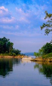 Clearlake Lagoon 2
