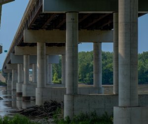 KatyTrail-2 Bridge