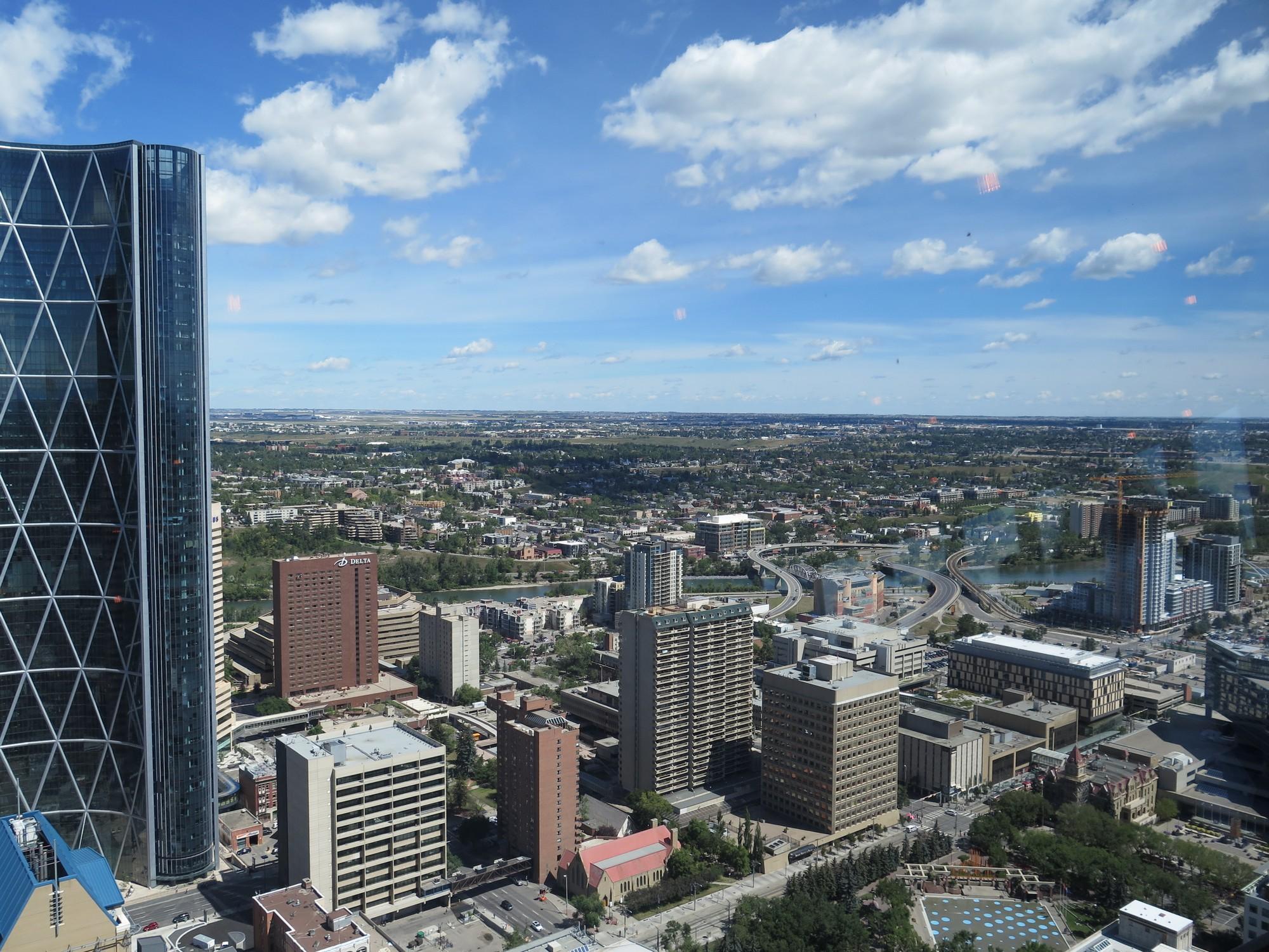 Calgary Panoramic