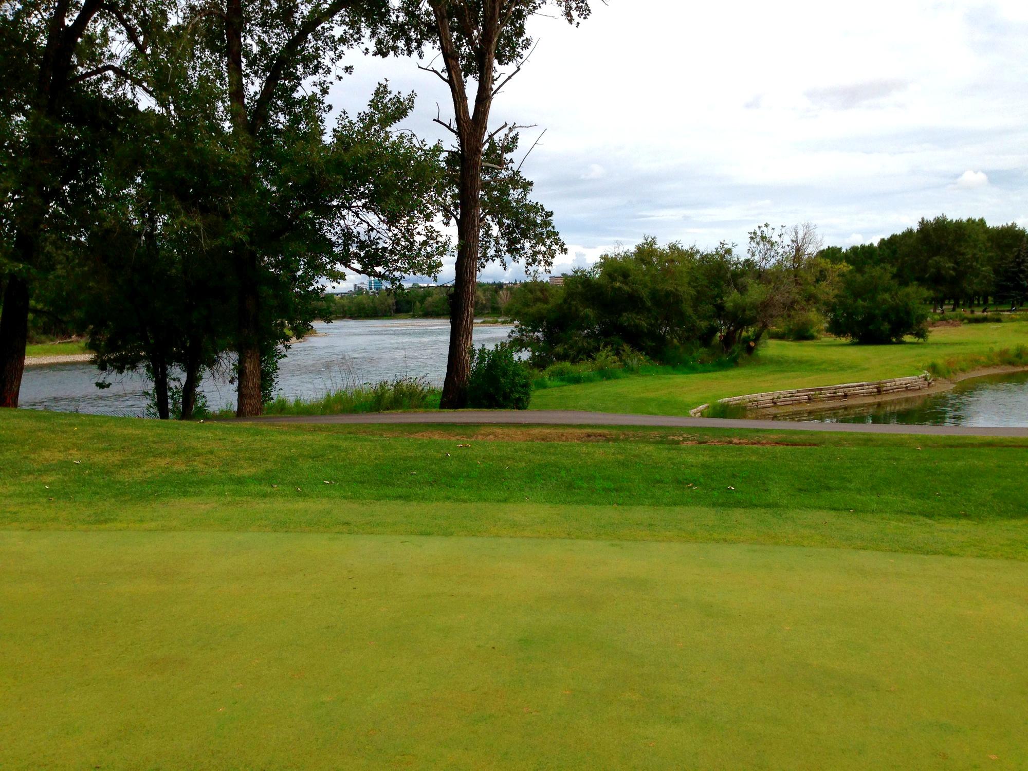 Inglewood Golf