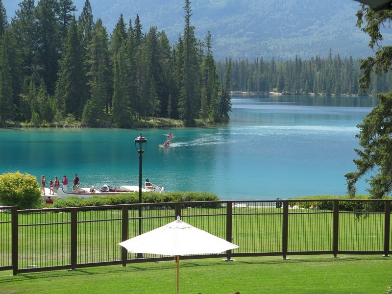 Jasper Lodge