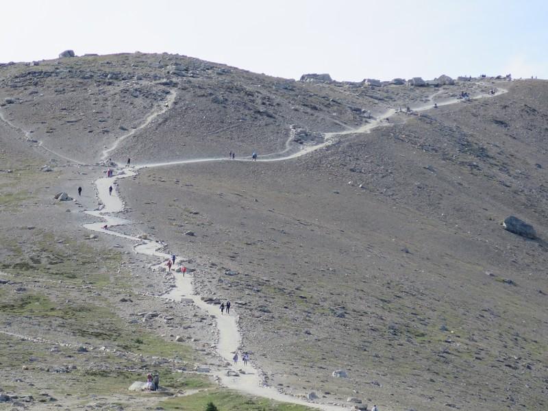 Mount Whistler