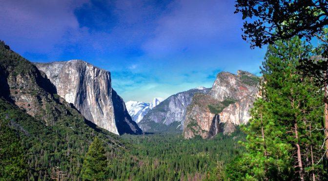 Yosemite – John Muir's Legacy