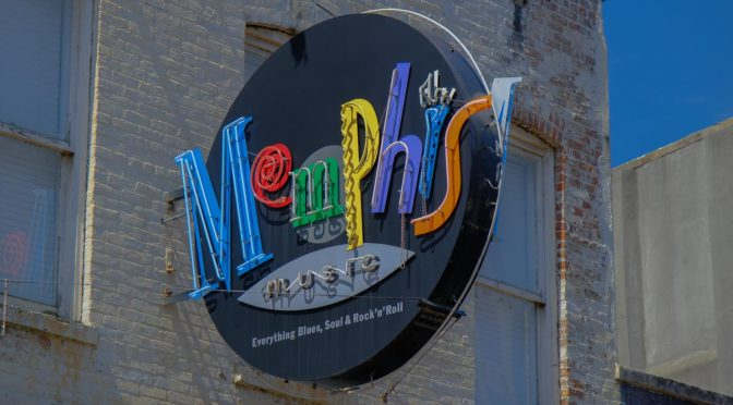 Memphis and Nashville
